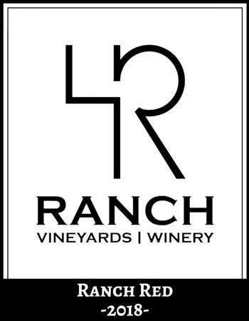 Ranch Red