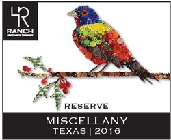 2016 Miscellany Reserve Image