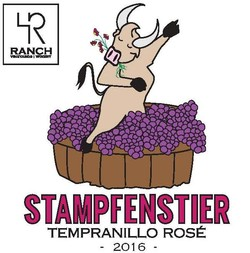Tempranillo Rose 2016